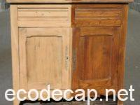 Décapage-commode-bois